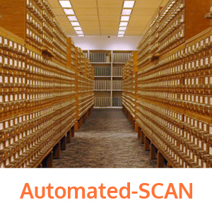 Automated-SCAN