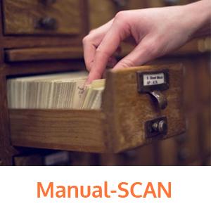 Manual-SCAN